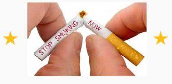 Ako sa zbaviť fajčenia