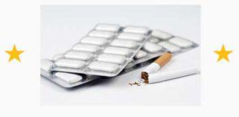 Nikotinové žuvačky