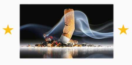 Odvykanie od fajčenia