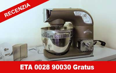 Kuchynský robot ETA-0028-90030-Gratus