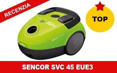 Sencor SVC 45 EUE3